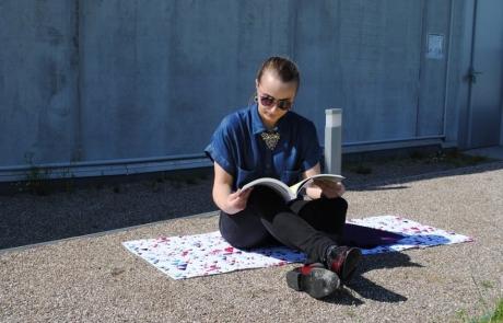 Prendre le temps de lire